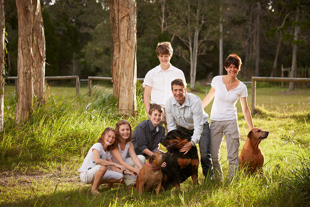 Sunshine Coast Portrait Photographer 2