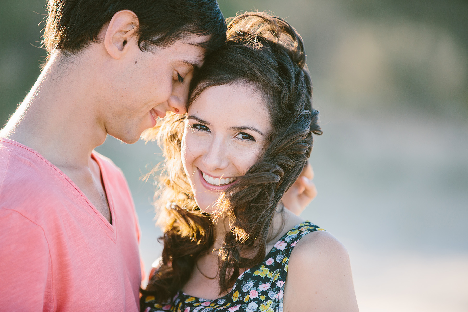 Sunshine Coast Engagament Photographer 05