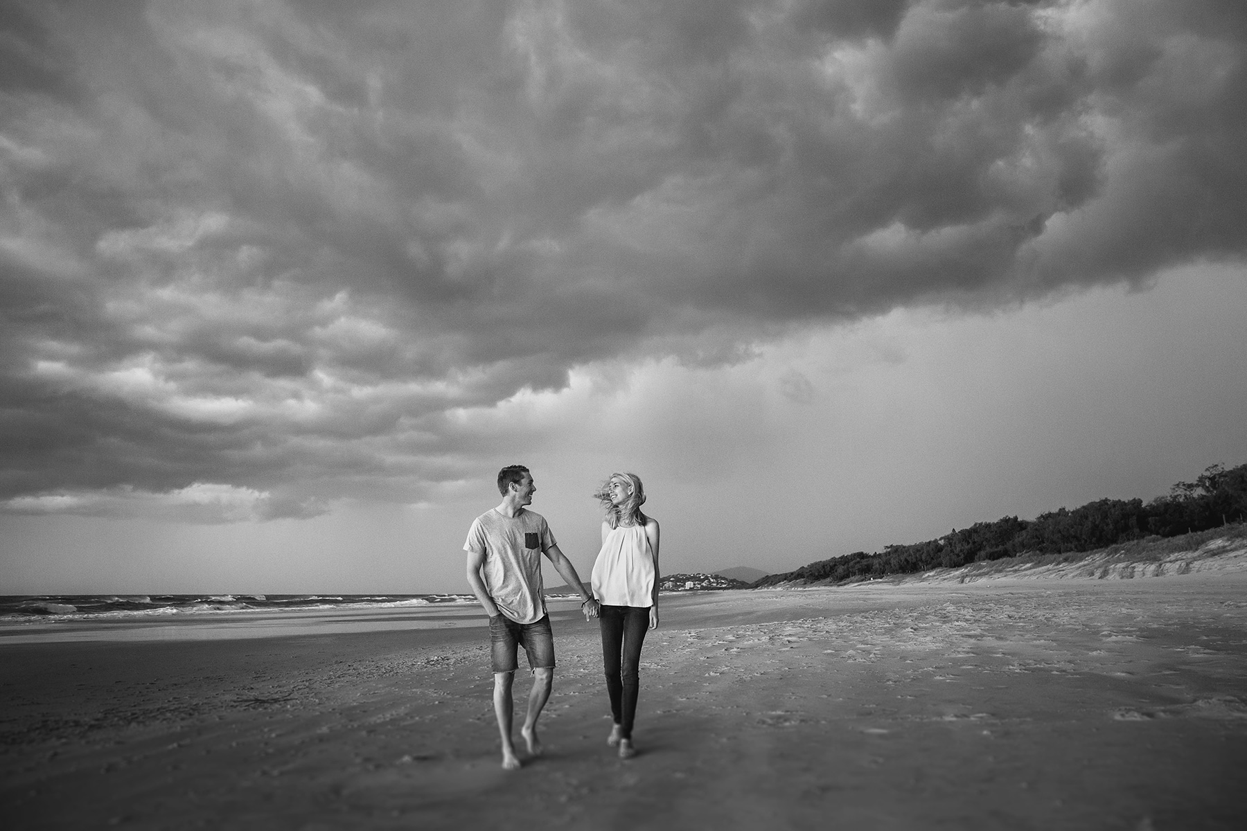 Sunshine Coast Engagament Photographer 25