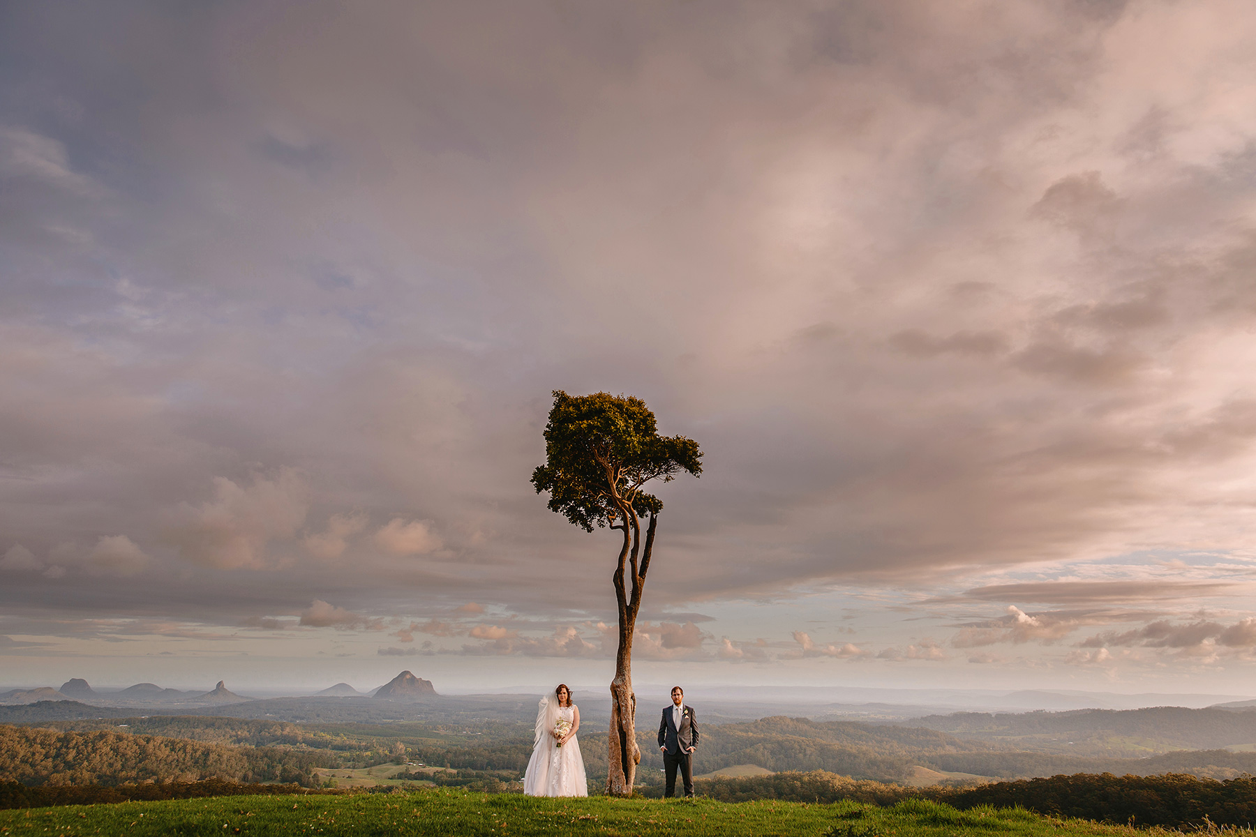 Maleny Wedding Photographers 99
