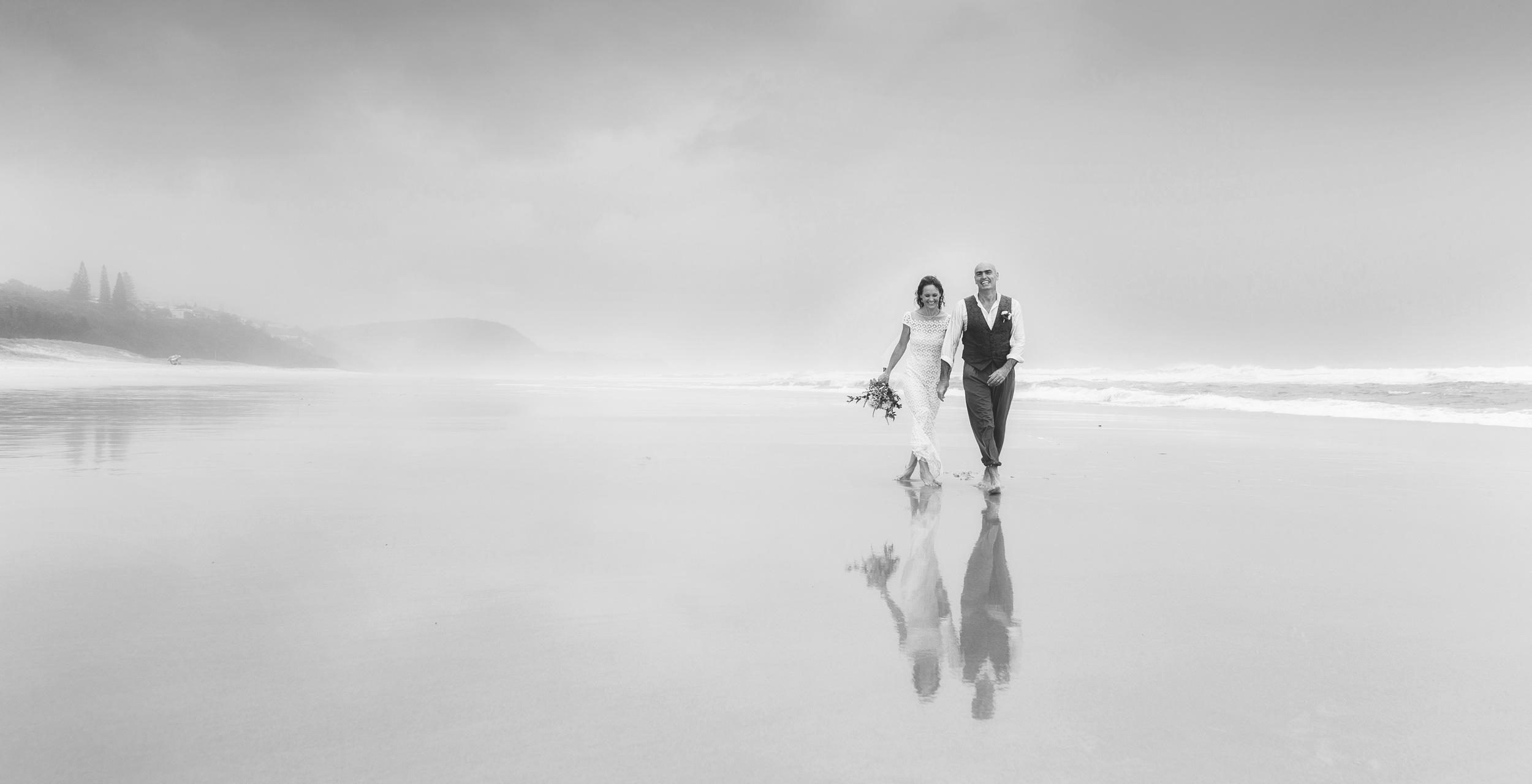 Sunshine Beach Wedding Photographers 1