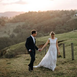 Marnie-Ann & Ryan's Spicers Clovelly wedding