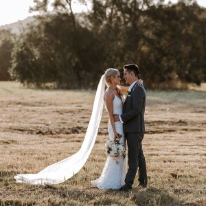 Jamie & Fraser's Twin Waters Novotel wedding
